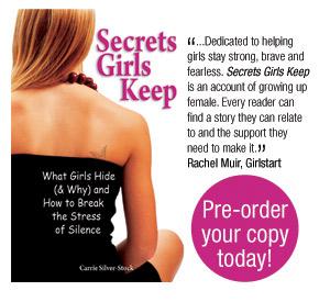 the award winning powder box secrets book